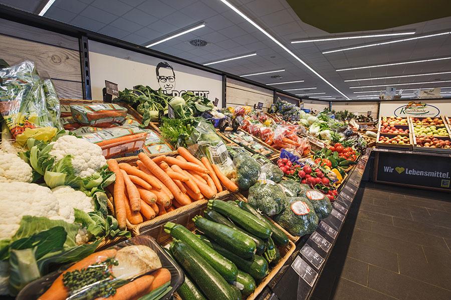 Frisches Obst und Gemüse in Bergatreute und Bad Waldsee